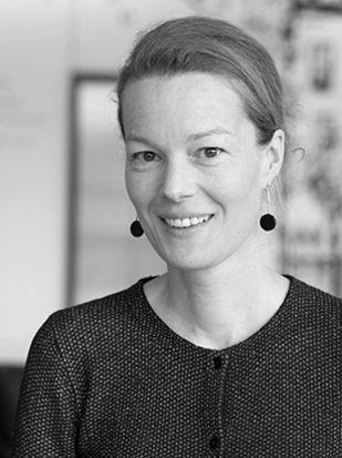 Justine Lacroix