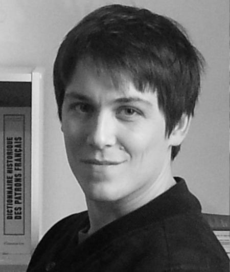 Tristan Auvray