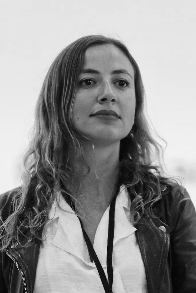 Nina Karam-Leder